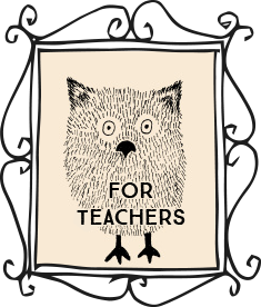 For Teachers